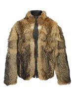 Куртка Волк 2 (6 шкур)