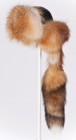 «Чингизхан» лиса клеточная