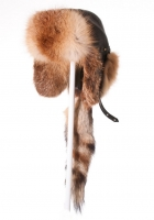 «Чингизхан» лиса рыжая