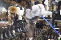 «Чингизхан» чернобурка