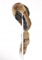 «Кочевник» лиса